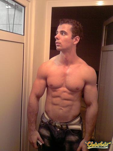 Gay Cam Stud