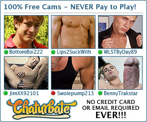 male cams